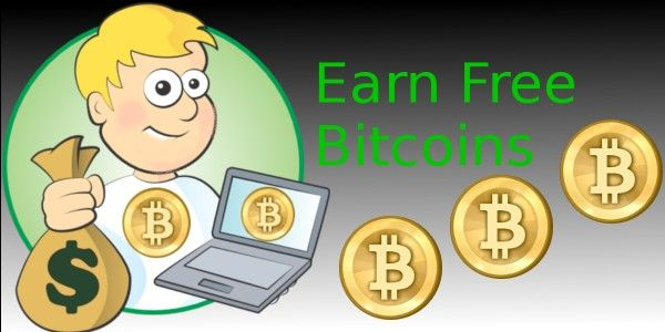 100% FREE. Get in the Bitcoin giveaway and claim your free Bitcoin now before their all gone. We only have...