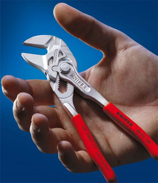 Knipex Mini Pliers Wrench