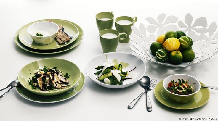 [KUHINJA UŽIVO] Pridruži nam se u IKEA Restoranu od 14:00 do 16:00 i doznaj kako pripremiti ukusan obrok od namirnica s certifikatima održivosti. :) www.IKEA.hr/dogadaji