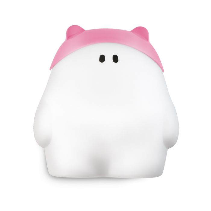 Buddy at Home (Pink), Wall Lights, Globug - Kids & Home Lighting