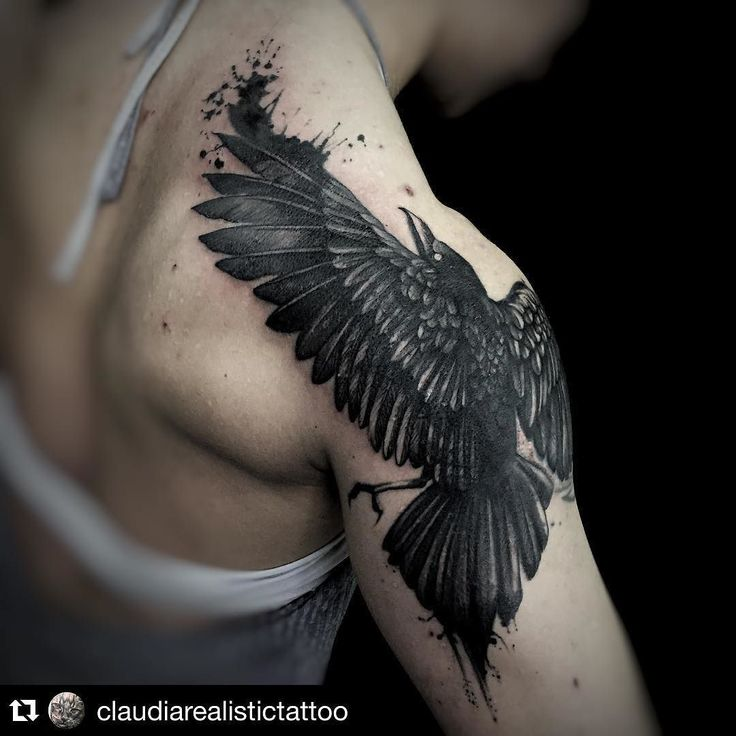 Tattoo by @claudiarealistictattoo Info:02.20404041 claudiarealistictattoo@gmail