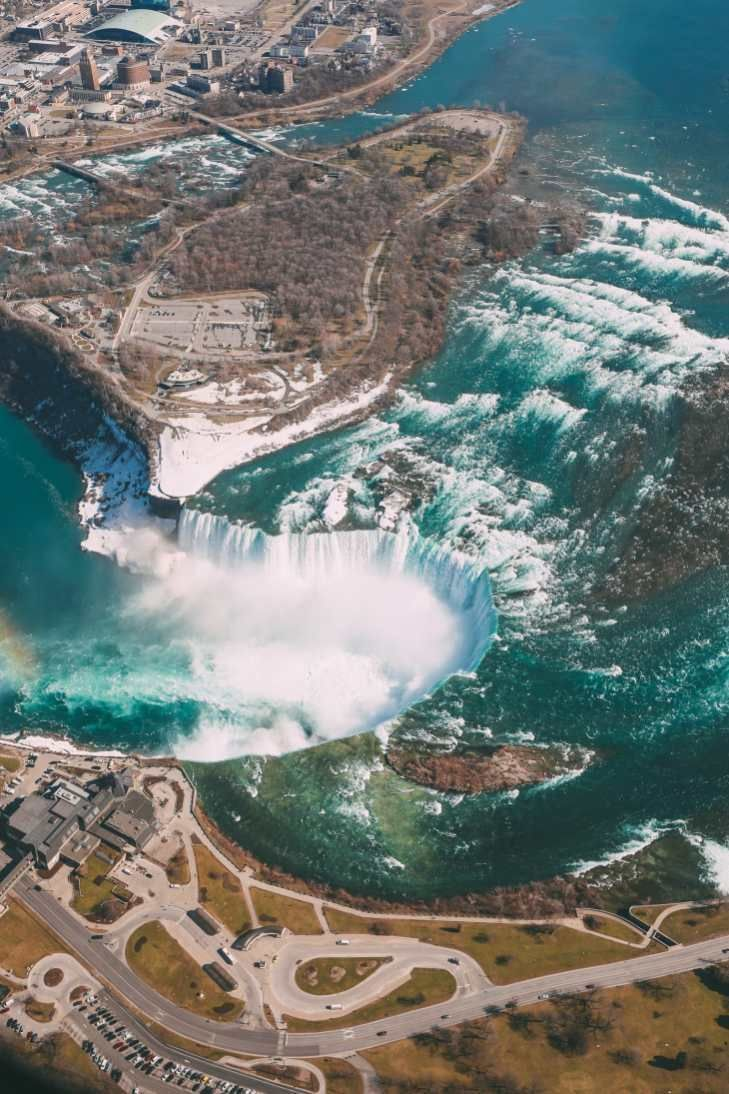 7 Places To Get The Best View Of Niagara Falls In 2020 Niagara Falls Vacation Fall Vacations Canada Photography