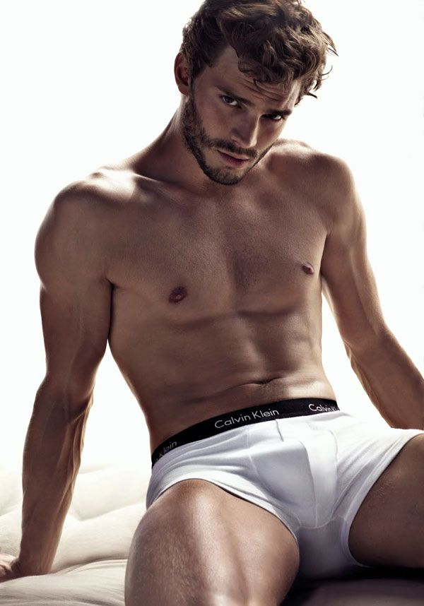 Jamie Dornan Cast as Christian Grey: 5 Things to Know About the Fifty Shades Star