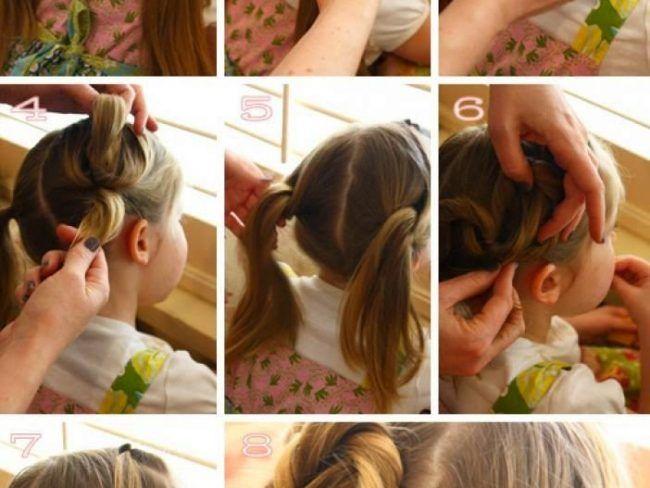 Τα πιο ωραία παιδικά χτενίσματα για τις μικρές σας πριγκίπισσες(ΦΩΤΟ) - Daddy-Cool.gr