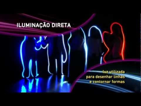 Tutorial de Light Painting