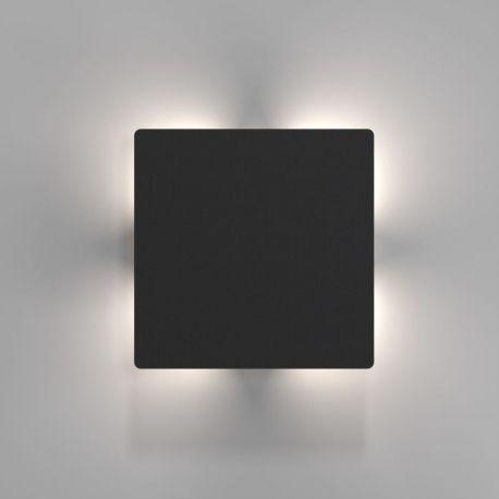 L'applique extérieure LED Quadro Disc éclairera avec élégance votre extérieur. Commandez-la en ligne sur notre site. Livraison rapide.