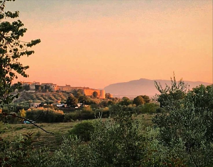 Magliano in Toscana by @martiperre