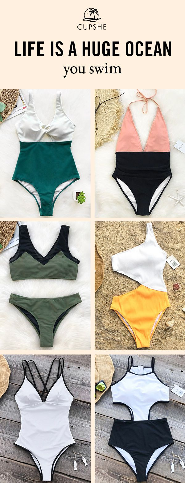 Love the colors and printings too! Colorful things always remind of  nice things! You won't regret taking a look and prepare one for you coming beach trip! Adorable & Affordable.