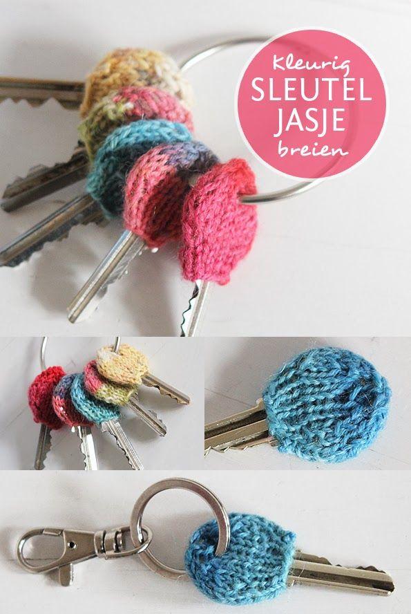 cosy keys   Knitting   Pinterest   Cosy, Crochet and Knit crochet