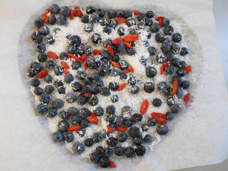 Homemade! Czekolada domowa - czyli zdrowe kakao z owocami. - healthy plan by ann