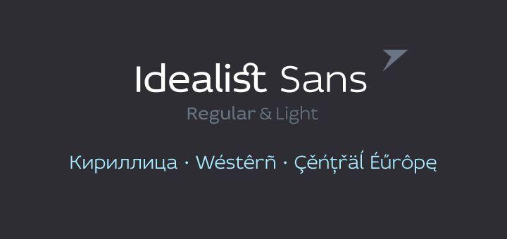idealistsans1