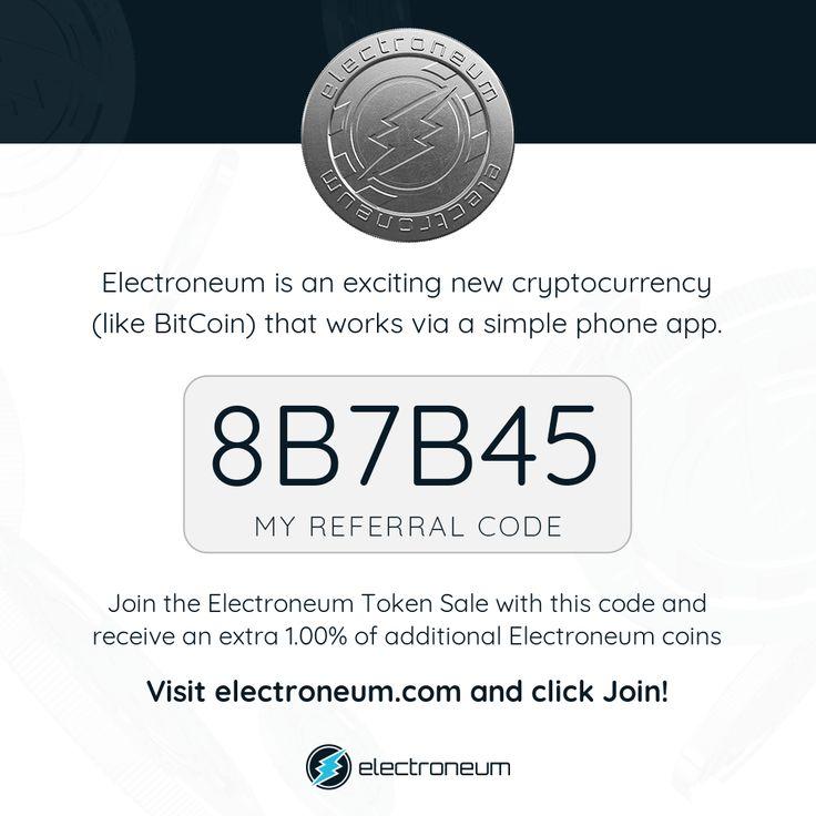 Social Rewards | Electroneum