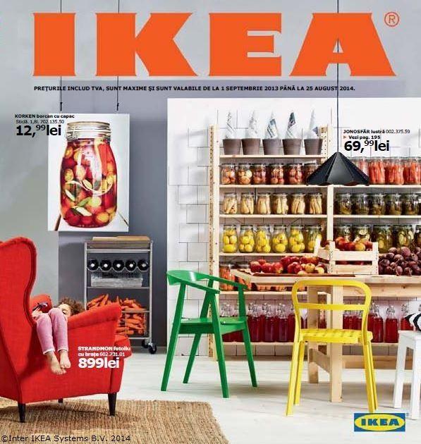 9 best Catalogul IKEA 2007-2017 în România images on Pinterest - ikea katalog k chen