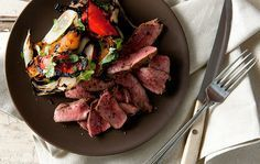 Deer Heart Recipe - A Recipe for Grilled Venison Heart | Hunter Angler Gardener Cook