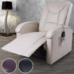 Hierova TV-tuoli 2, 269,95€. Tämä TV-tuoli tarjoaa kaikki puitteet rentouttavaan hetkeen sekä nauttimiseen. Voit katsoa lempitelevisio-ohjelmaasi samalla, kun tuoli hieroo sinua miellyttävästi. Mikä onkaan parempaan kuin katsoa takkatulen loimua tästä tuolista? Ilmainen Toimitus! #tvtuoli #tuoli