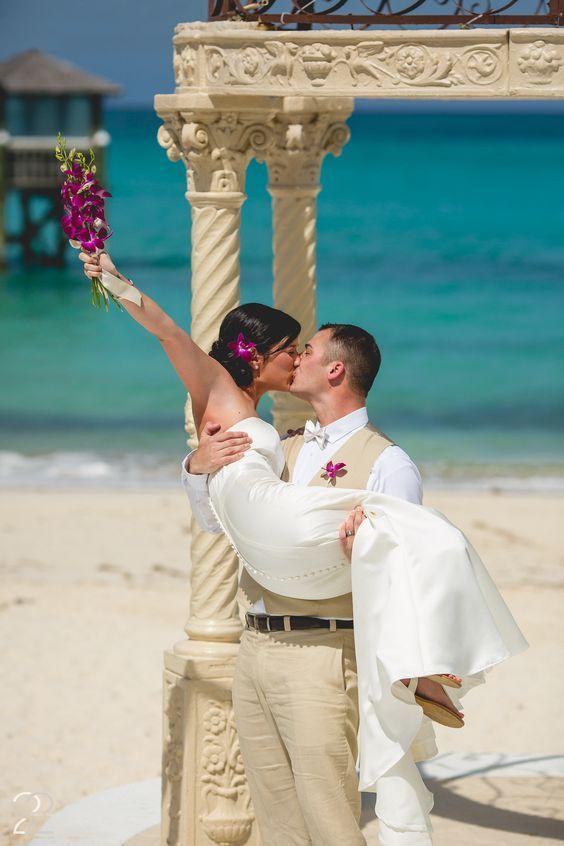 Destination Wedding at Sandals Royal Bahamian   Sandals Resorts Weddings   Bahamas Destination Weddings