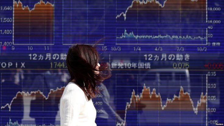 Equityworld Futures Pusat : Turunnya Harga Minyak Buat Saham Asia Anjlok