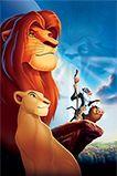 iPhone Duvar Kağıdı Aslan kral