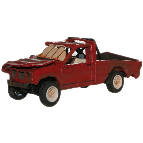 Top Gear Challenges Hilux model | The Challenges models | Official Top Gear Merchandise | Amber Promotions