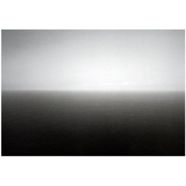 "Check out this item at One Kings Lane! Hiroshi Sugimoto, ""Sea of Japan 1987"""