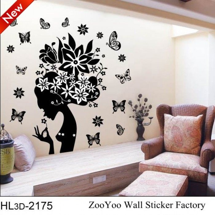 23 best Modern & Retro Wall Decals images on Pinterest