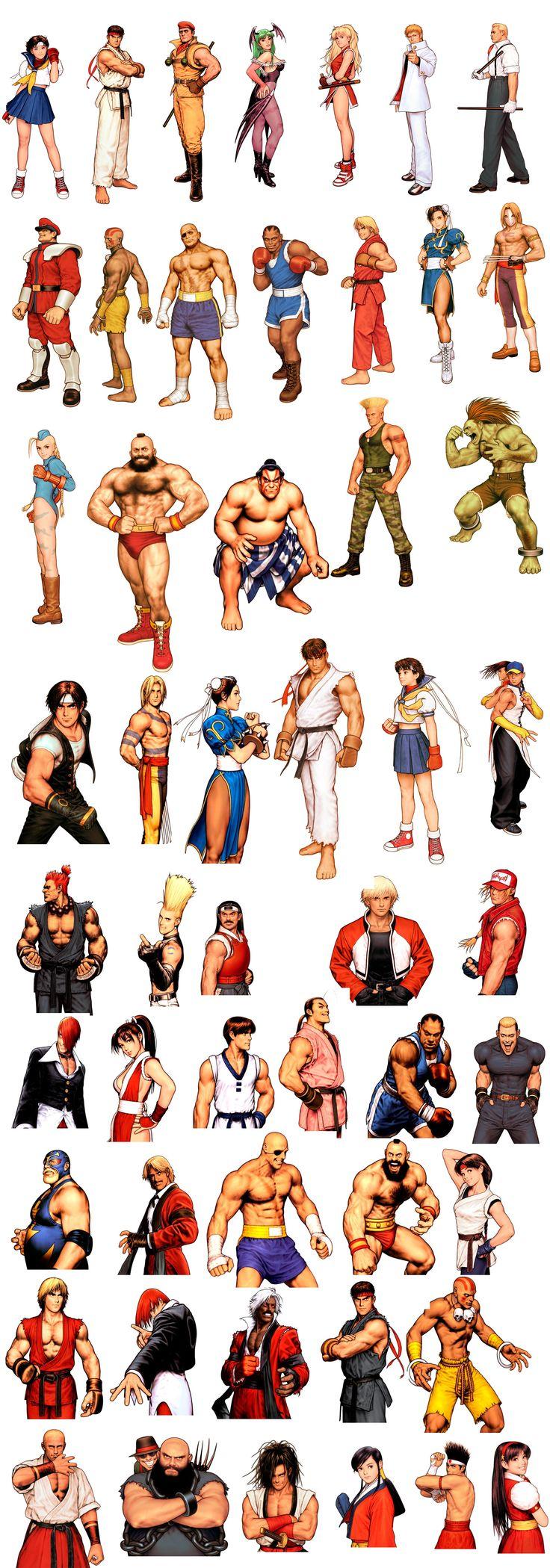 shinkiro character design