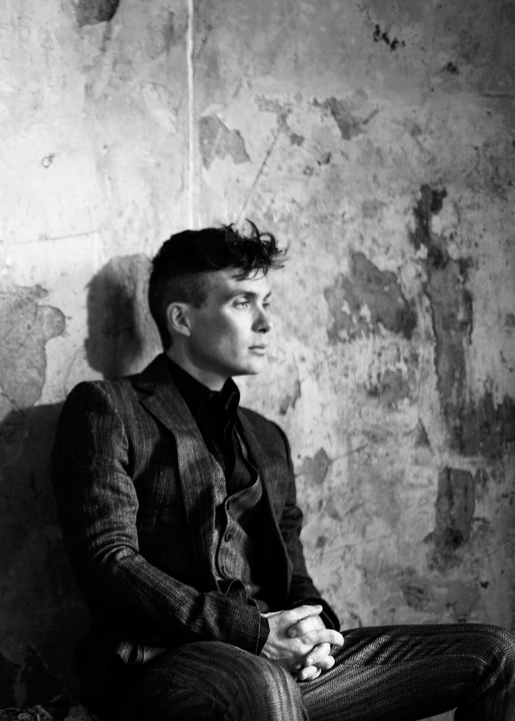 instagrams cillian murphy - Google Search