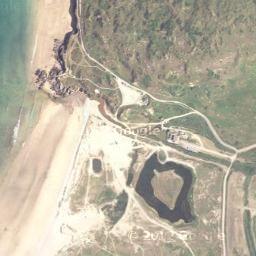 Godrevy Beach - North Cornish Coast - Cornwall Beaches Godrevey, Peter's Point