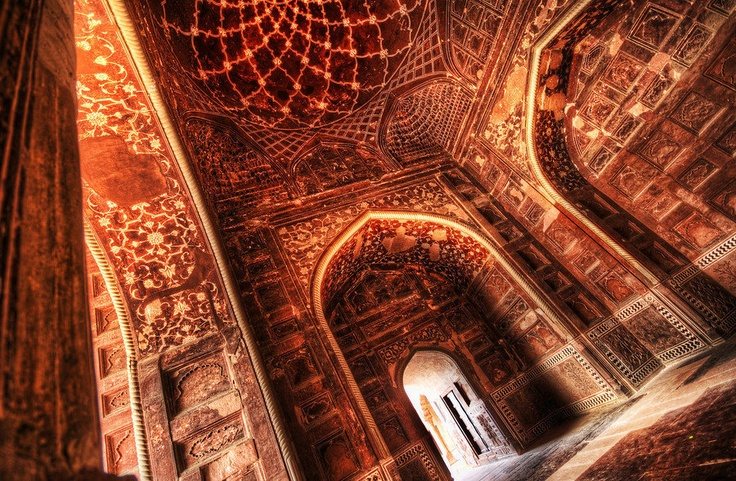 The Halls of India from treyratcliff at www.StuckInCustom... - all images Creative Commons Noncommercial.: Photography Portfolio, Trey Ratcliff, Favorite Places, Favorite Cities, Country Photography, Royals Hall, Beautiful Places, Incr India, Hdr Photography