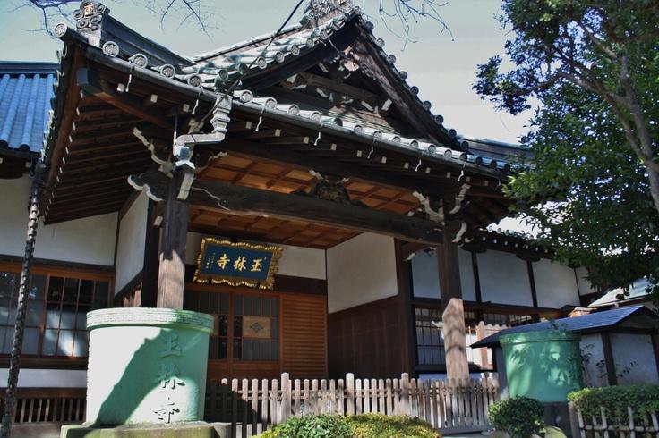 Gyokurin Temple_001