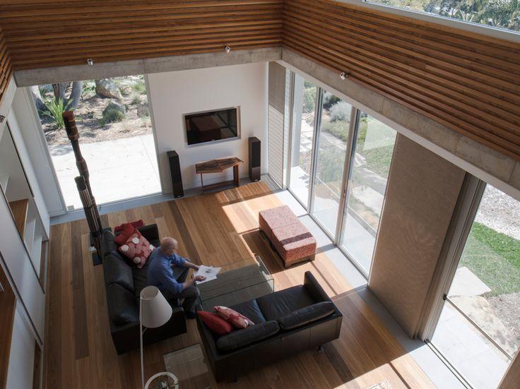 Bokor - Bundeena House, NSW