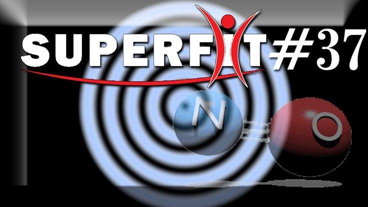 Emisiunea Superfit #37 - oxidul nitric, arginina si sucul de sfecla rosie