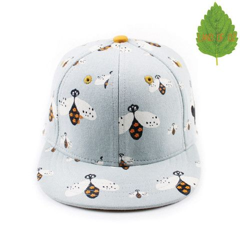 Multi bee snapback