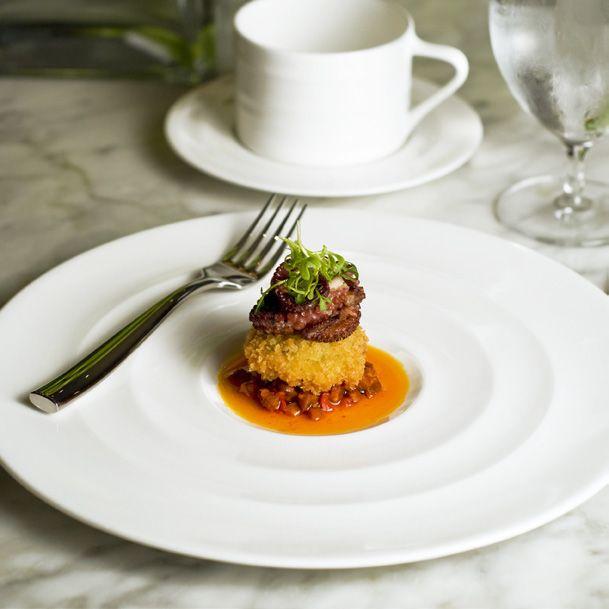 Cielo-fine bone china from Fortessa Canada Inc .fortessa.ca & 41 best Fortessa Dinnerware images on Pinterest | Cutlery Dinner ...