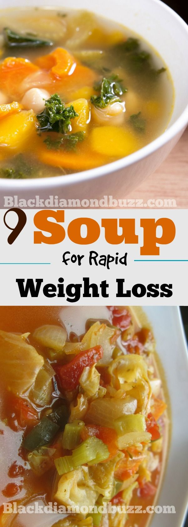 Weight Loss Soup Recipes and 9 Rapid Weight Loss Diet That Work.Rapid weight loss soup diet Magic Weight Loss Soup Indian Soups for Weight Loss Vegetable Soup Diet Recipe Weight Loss- Weight loss soup recipes work effectively by burning all the body fat and detox your gut.Eat these veggies diets for 21 days and lose 10 pounds and more.#health