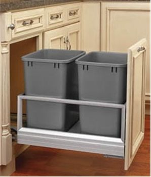 17 best images about pull out trash cans on pinterest. Black Bedroom Furniture Sets. Home Design Ideas