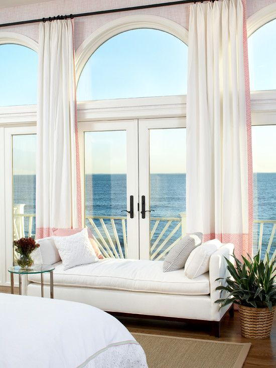 Seaside Style~ like these windows