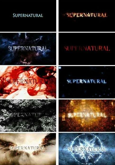 Supernatural/Sobrenatural