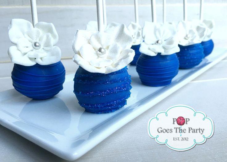 47 best Wedding Cake Pops images on Pinterest Cake wedding