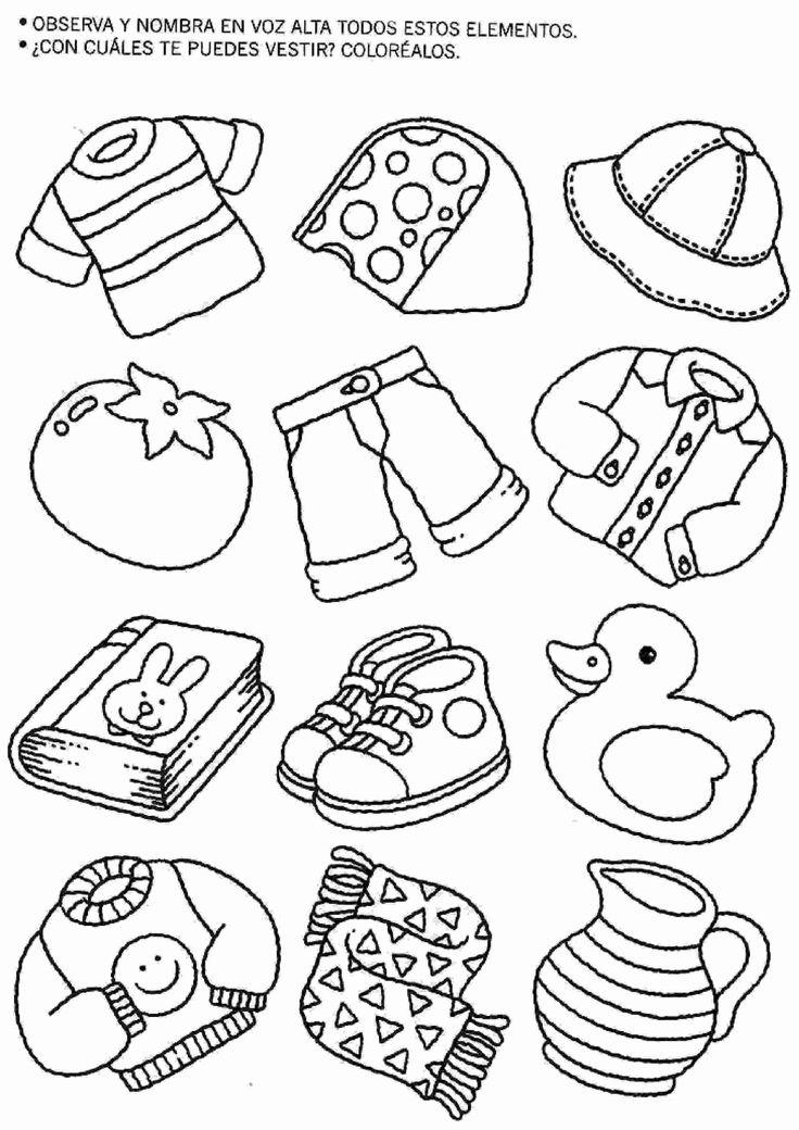 Actividades para ni os preescolar primaria e inicial - Ninos en clase dibujo ...