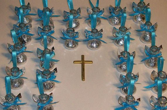 Hershey Kiss Angels Handmade In Pennsylvania By