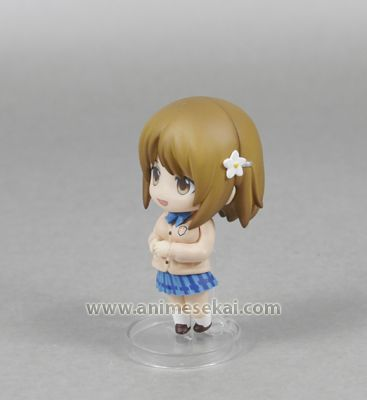 Kanako Mimura Figure - Nendoroid Petit The Idolmaster Cinderella Girls Stage 01 - The Idolmaster