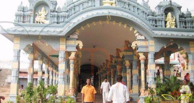 Sri Kalahasti Temple History | Sri Gnana Prasunamba Devi | Rahu Ketu Pooja Details | Temples In India Info