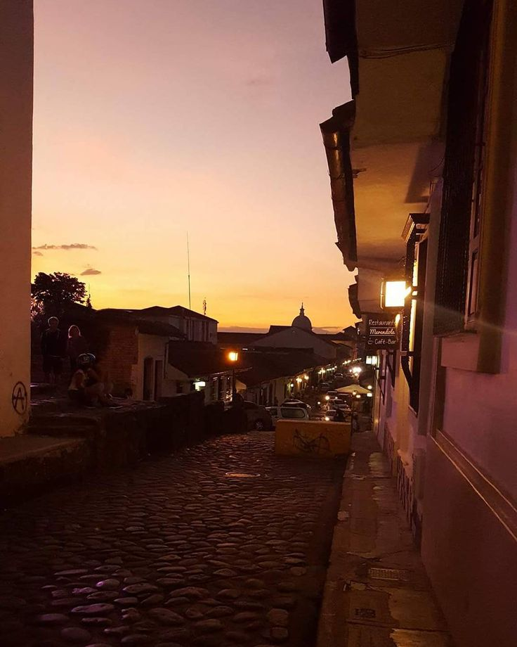 Hermosa foto que nos comparte Andrés Ortiz #Popayán #Popayan #Cauca #Colombia #sun #Sunset