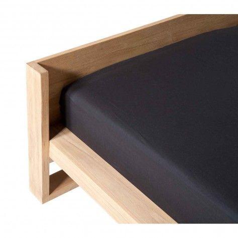 Nordic oak beds