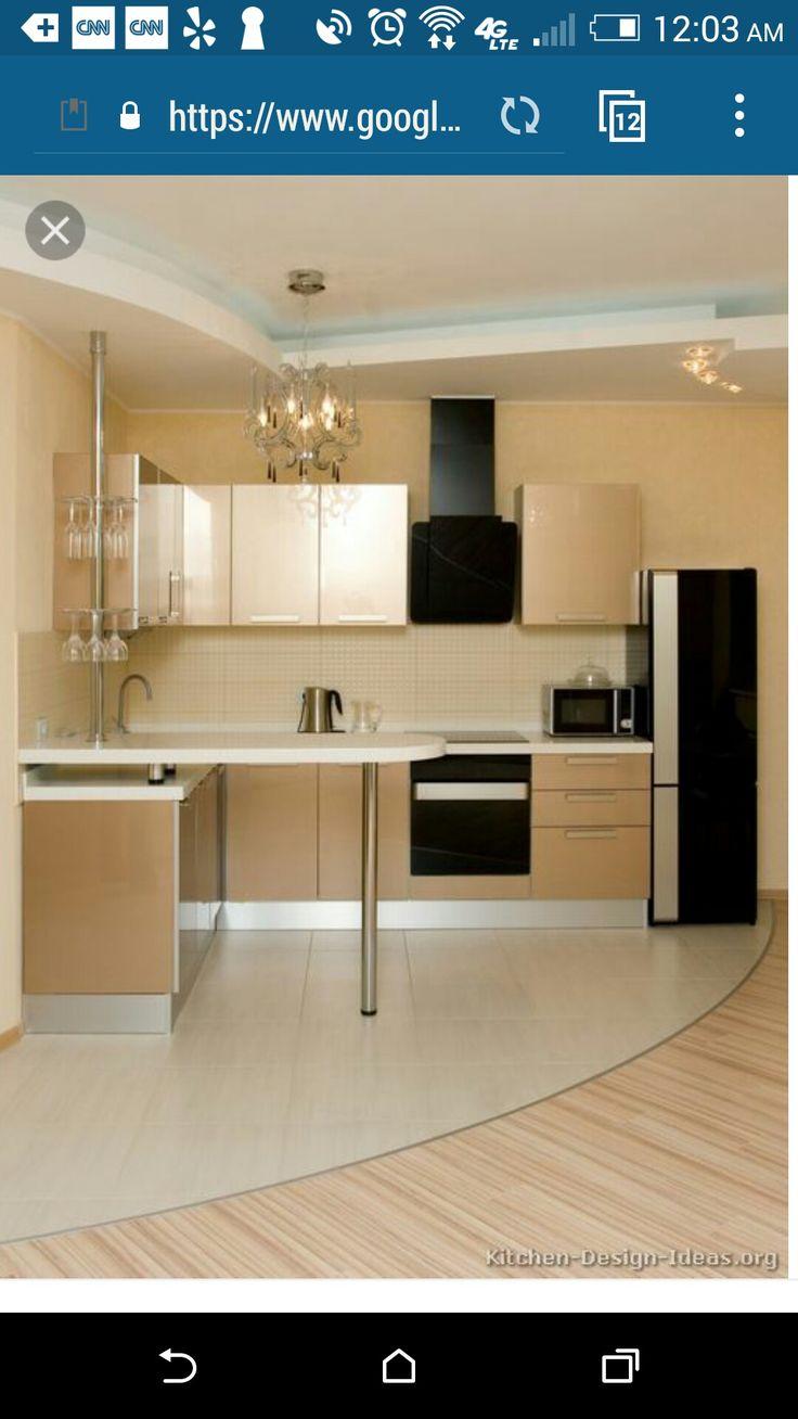 Mejores 114 imágenes de Eat in ideas for a small kitchen en ...