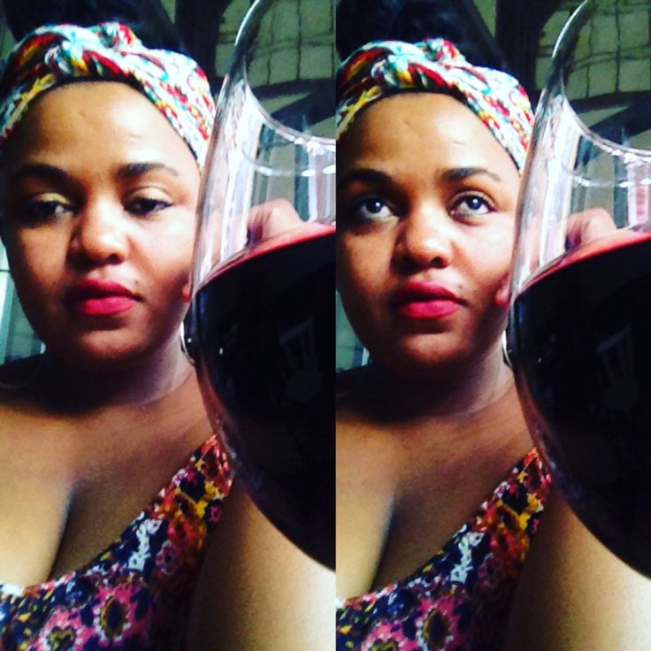 Magic. African. Beauty