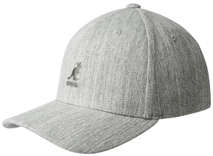 Kangol Wool Flexfit Baseball Cap