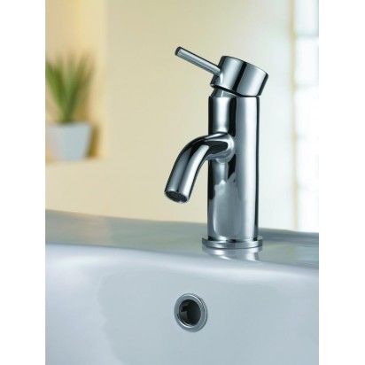 1 Tap Hole Basin Mixers | Bathroom Products | Robertson Bathware