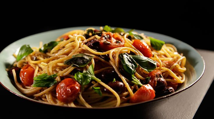 Get this pasta recipe by Gordon Ramsay from Gordon Ramsay's Ultimate Cookery Course.